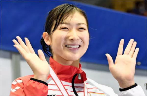 池江璃花子へのコメント「がっかり」 な桜田五輪相!素晴らしい宇野昌麿ike4