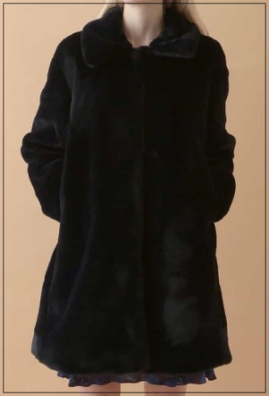 グッドワイフ[5話]水原希子のファッション!サンローランにワンピースnoname11