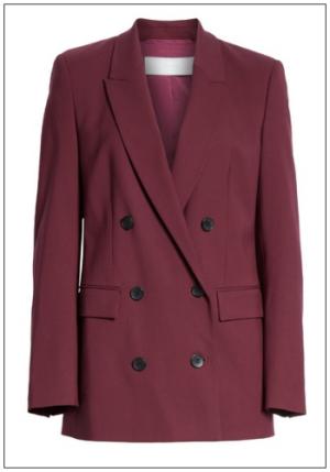 QUEEN[10話]水川あさみのドラマのファッション!指輪にコートやバッグ
