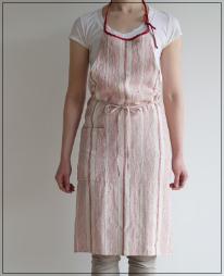 グッドワイフ[4話]常盤貴子のドラマの衣装!エプロンにネックレスもnoname4