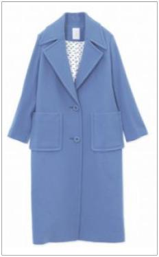 家売るオンナの逆襲[8話]北川景子の衣装!ファーマフラーにコートもnoname4