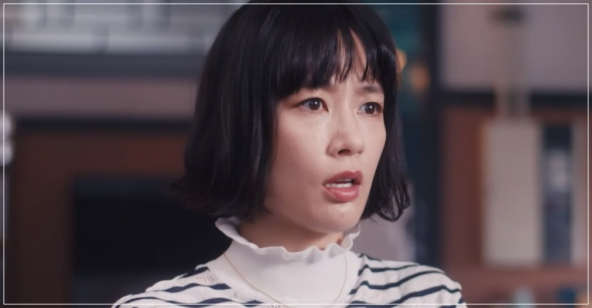 スキャンダル専門弁護士QUEEN[7話]水川あさみドラマの衣装や指輪に時計ue43