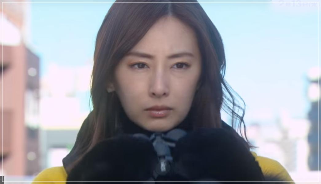 家売るオンナの逆襲[6話]北川景子のブランド!ティファニーやコート!ue5