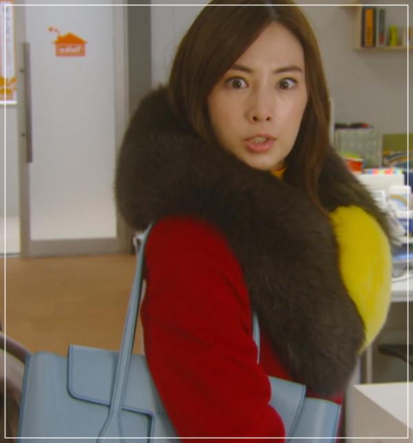 家売るオンナの逆襲[5話]北川景子の衣装!バッグにジャケットや時計w51