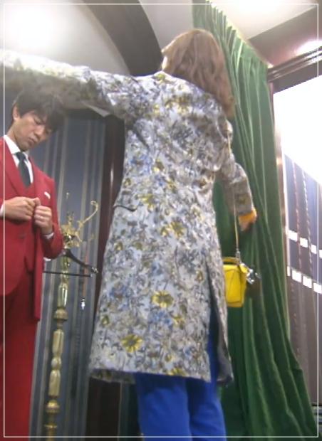 家売るオンナの逆襲[9話]北川景子のドラマの衣装!ピアスにコートも11