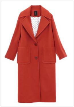家売るオンナの逆襲[10話]北川景子の衣装!バッグやコートにマフラー17