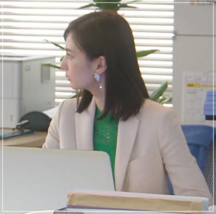 家売るオンナの逆襲[10話]北川景子の衣装!バッグやコートにマフラー21