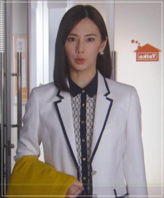 家売るオンナの逆襲[10話]北川景子の衣装!バッグやコートにマフラー25