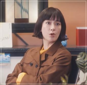 スキャンダル専門弁護士QUEEN[9話]水川あさみの衣装!指輪やアクセサリー7
