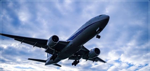 スカンジナビア航空751便の事故の原因と結末!生存者や機長のその後