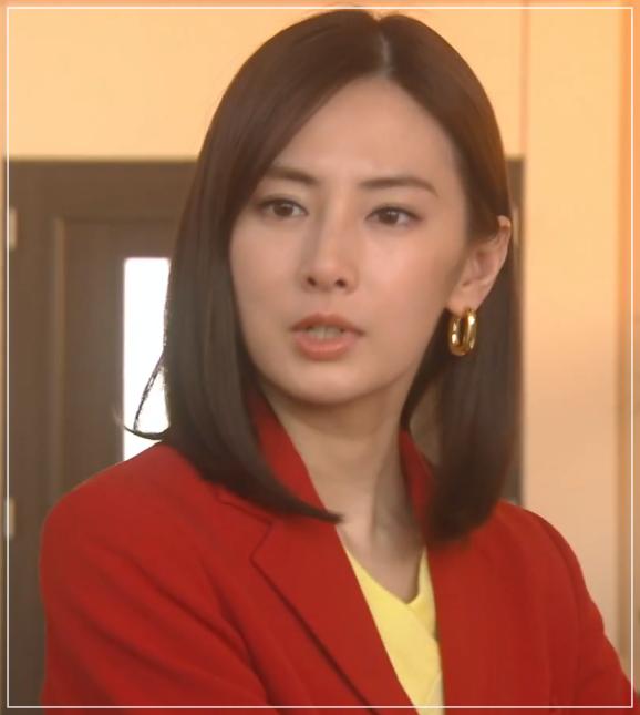 家売るオンナの逆襲[10話]北川景子の衣装!バッグやコートにマフラーnoname