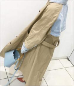 「東京独身男子」仲里依紗(かずな)の衣装!カーディガンやスカートも!