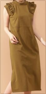「あなたの番です」西野七瀬の衣装!ワンピースにバッグに浴衣・スカートなど