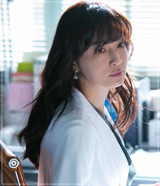 ミストレスNHKドラマ長谷川京子の衣装!ピアスやシャツにニットも!