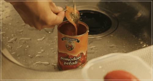 きのう何食べた?[3話]レシピ!鶏もも肉のトマト煮込み・コールスロー8