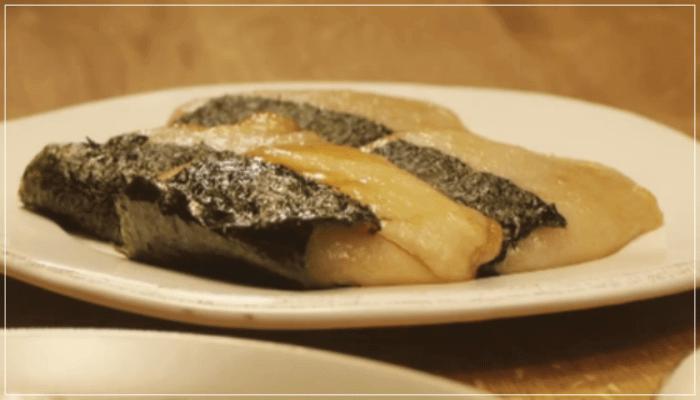 きのう何食べた[5話]レシピ!お餅と栗きんとんのアレンジ!正月の残り4