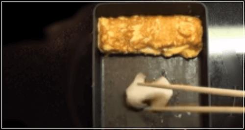 きのう何食べた?[7話]レシピ!ケンジのだし巻き卵焼き!画像にコツ8