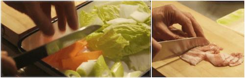 きのう何食べた?[5話]レシピ!ケンジのサッポロ一番みそラーメン2