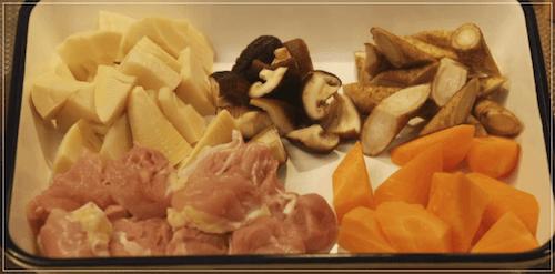 きのう何食べた?[8話]レシピ!シロさんの筑前煮!干し椎茸の代用も4