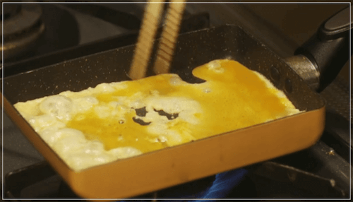 きのう何食べた?[7話]レシピ!ケンジのだし巻き卵焼き!画像にコツ6