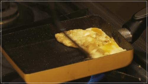 きのう何食べた?[7話]レシピ!ケンジのだし巻き卵焼き!画像にコツ7