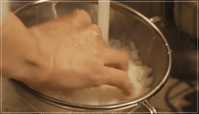 きのう何食べた?[6話]レシピ!シロさんの鶏手羽先の水炊きと雑炊9