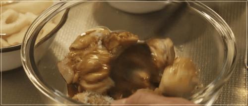 きのう何食べた?[8話]レシピ!シロさんの筑前煮!干し椎茸の代用も6