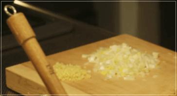 きのう何食べた?[5話]レシピ!シロさんの肉みそあんかけチャーハン2