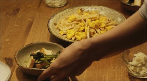 きのう何食べた?[1話]レシピ!たけのことザーサイの中華風いため6