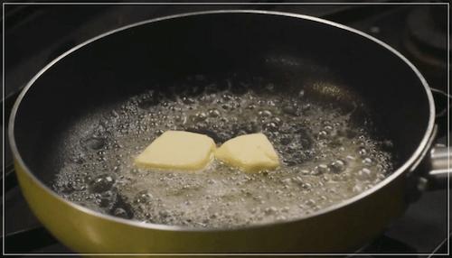 きのう何食べた[10話]レシピ!クレープ(おかず系でご飯・おやつやデザート)1