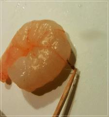 きのう何食べた?12話(最終回)レシピ!アスパラと卵入りのエビチリ2