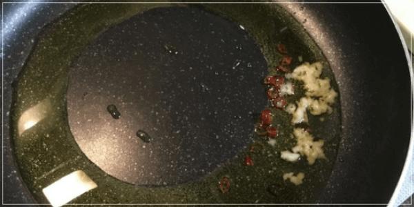 きのう何食べた[11話]レシピ!あさりとブロッコリーのペペロンチーノ風3