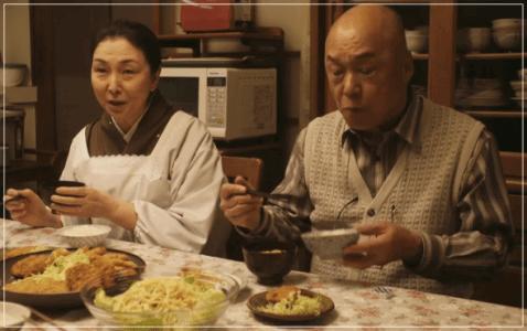 きのう何食べた[11話]レシピ!シロさんのお母さんのスパゲティ(パスタ)サラダ2