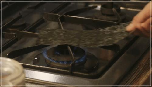 きのう何食べた?[9話]レシピ!シロさんのナポリタンとお茶漬け6