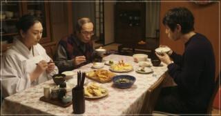 きのう何食べた?のシロさんのお父さんが変わった!再婚?降板で代役?病気?