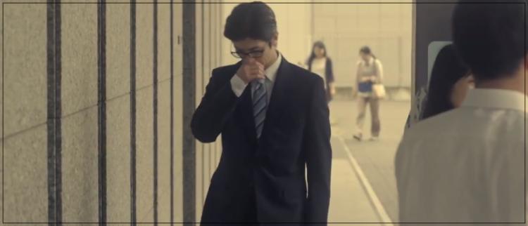 TWO WEEKS日本版[3話]あらすじネタバレ!謎の男(磯村勇斗)の正体は?