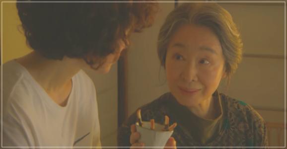 凪のお暇[1話] チョコポッキーの作り方!おばあちゃんのレシピ!