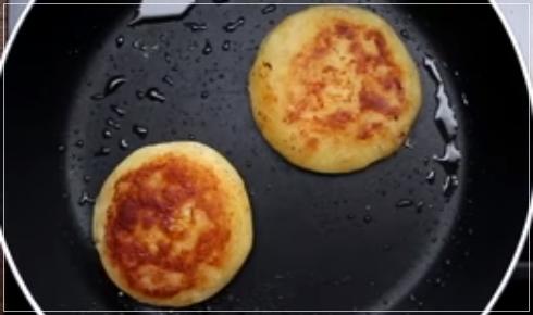 凪のお暇[3話]いももちのレシピ!醤油だれ・みそ味・チーズ!作り方