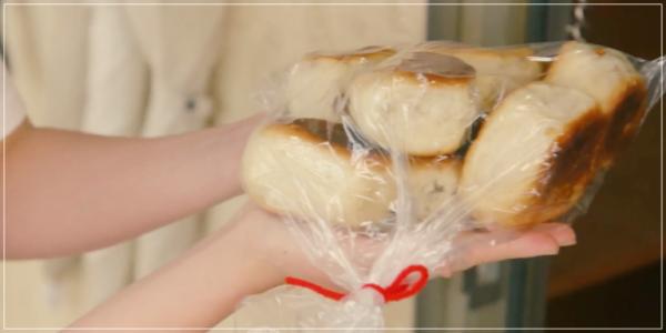 凪のお暇[5話]レシピ!フライパンまるごとちぎりパン!色んな味で!