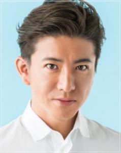 グランメゾン東京/キムタク(木村拓哉)の髪型!オーダーとセット方法