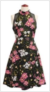 リカ/高岡早紀のドラマの衣装!ワンピースにカーディガンやバッグに靴