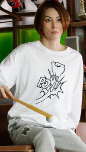 <h3>ドクターX(2019)米倉涼子の衣装!ブラウス</h3>