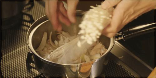 きのう何食べた?2020正月(元旦)スペシャル[料理レシピ]肉豆腐3