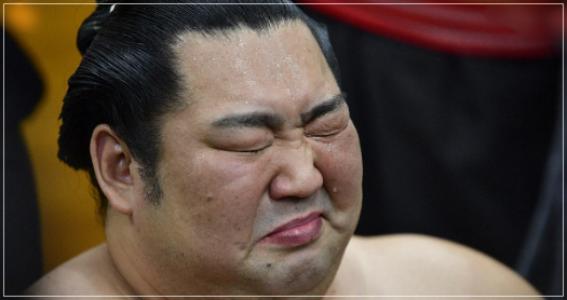 徳勝龍が幕尻で初優勝!好感度大のインタビュー!涙と笑いの名言集