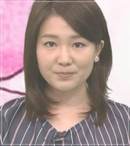 桑子 アナ 休み