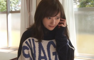 M愛すべき人がいて/安斉かれん(あゆ)の衣装!ワンピにTシャツやニット