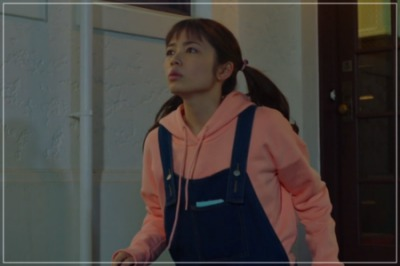 美食探偵・明智五郎の苺(小芝風花) のドラマの衣装!服のブランド!