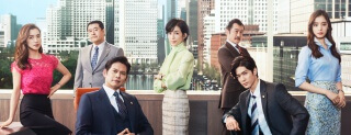 スーツ2/SUITS【12話】鈴木保奈美の衣装!時計やネックレスやブラウスue