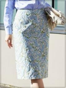 SUITS/スーツ2の新木優子の衣装のブランド!スカートやネックレス