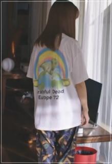 捨ててよ安達さん[12話]安達祐実の衣装!バッグやジャケットにTシャツ